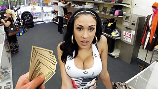 Young latina girl fucking for resources