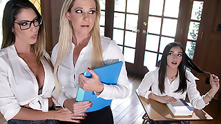 Roleplay With Me: Teacher Girl Fantasies