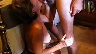 Sex with cheating spliced