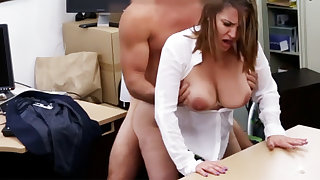 Married business daughter agreed fuck for money