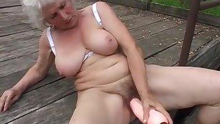 Incredible sex video Mature meaningless nobs version