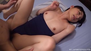 Exclusive missionary with a genuine Japanese wife