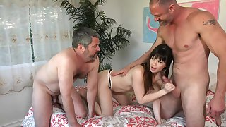 CumEatingCuckold - A Bonking Good Time