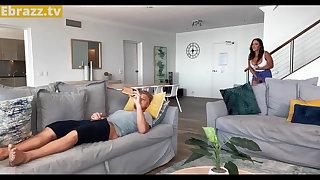 Prex Stepmom Spies On Her Horny Son - full at ebrazz.tv