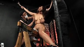 Hottest sex clip Bondage daunting you've seen