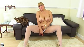 Big Tits & Wet Clits 2 Scene 5